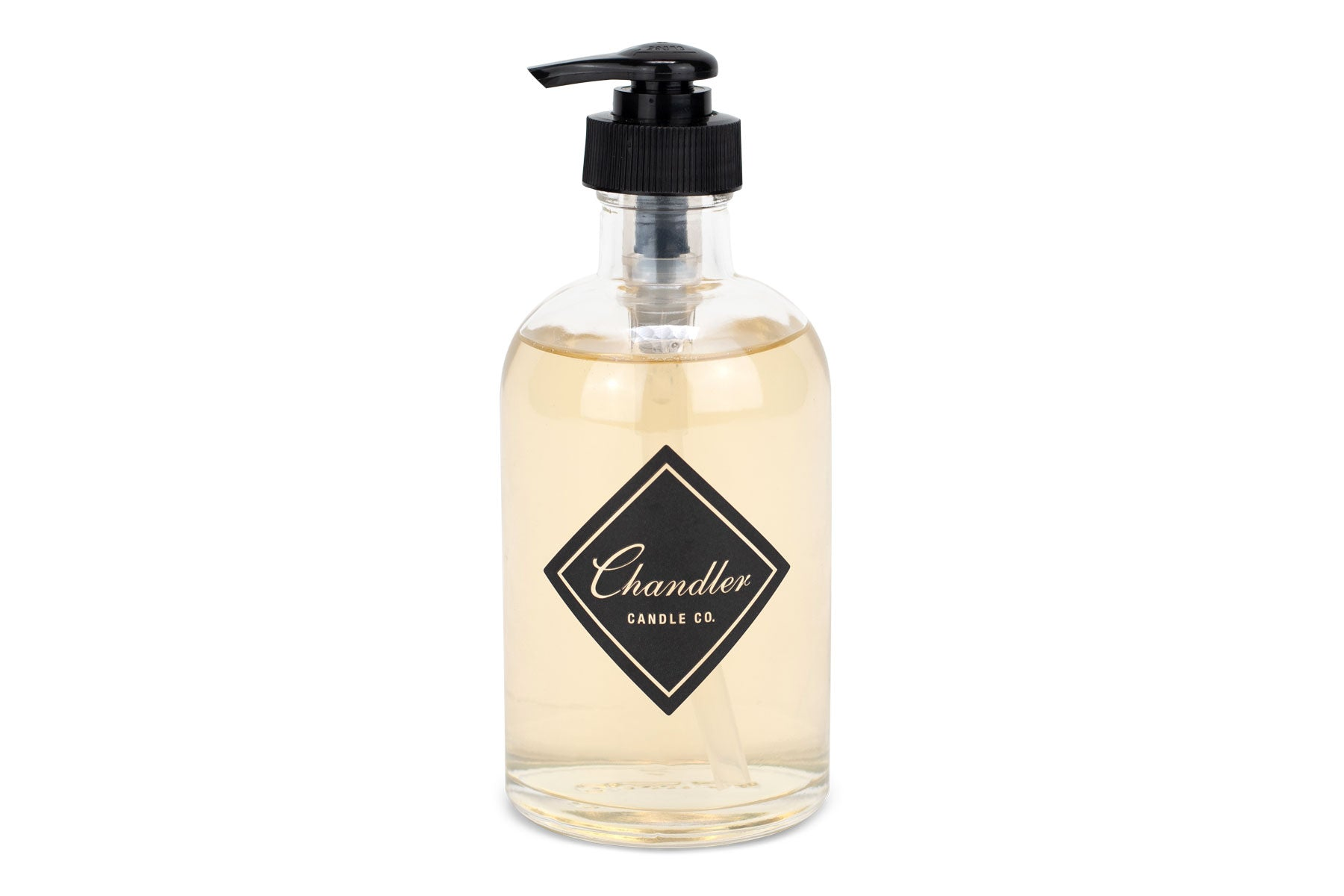 Lavender & Lime Scented Hand Soap