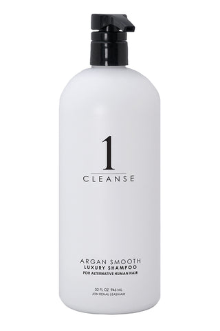 Argan Smooth Luxury Shampoo 32 oz