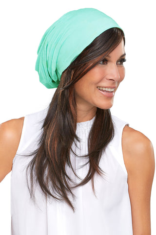 The Softie BOHO Beanie Hat/Headband