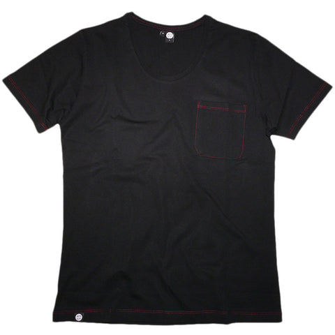 Organic Pocket (Black)