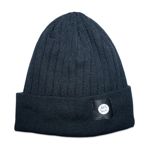 Thermal Beanie (Black)