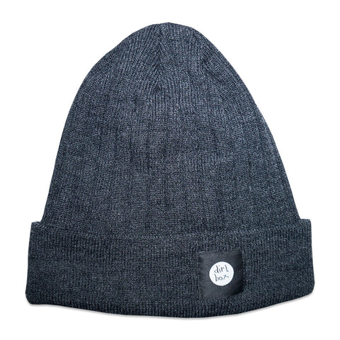 Thermal Beanie (Charcoal)