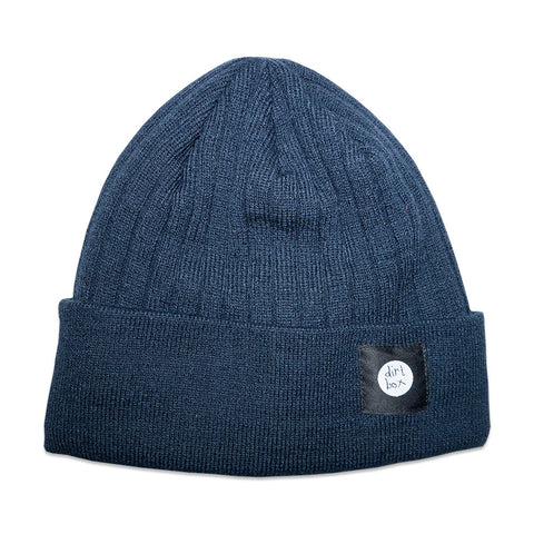 Thermal Beanie (Navy)