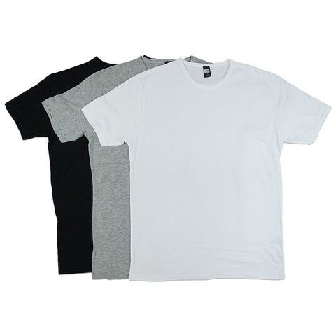 Three Pack T-Shirt