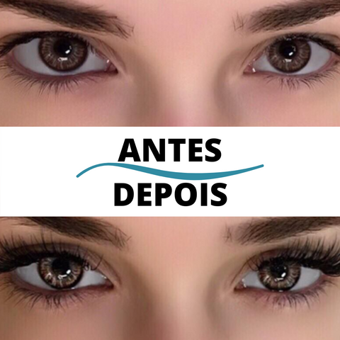 Cilios Magic Eyes | Cilios Postico