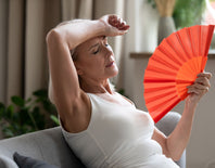 How to calm menopausal hot flashes and headaches