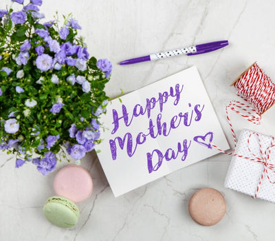 Mother's Day imagery