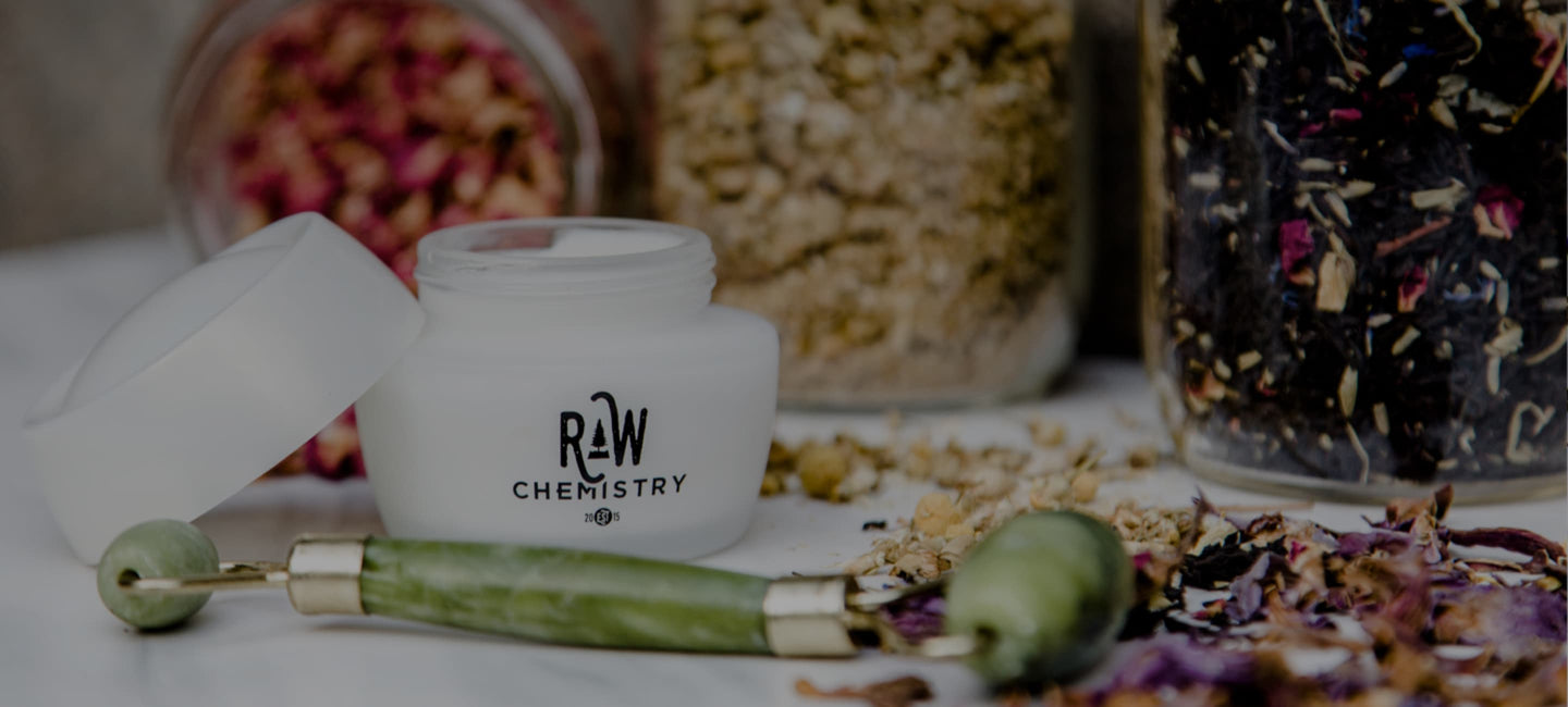 rawchemistry natural products