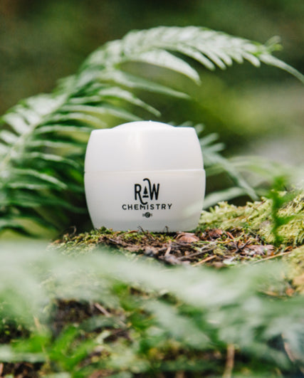 rawchemistry eye cream