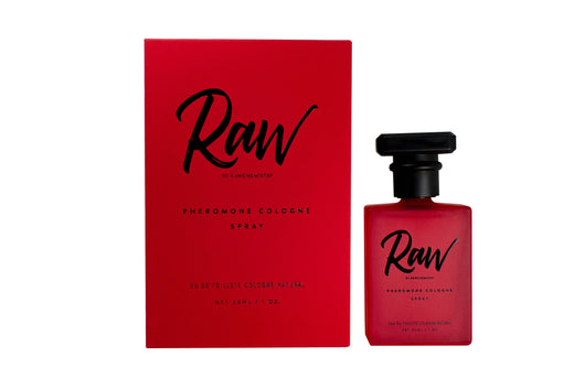 Raw by RawChemistry - A Pheromone Cologne for Men