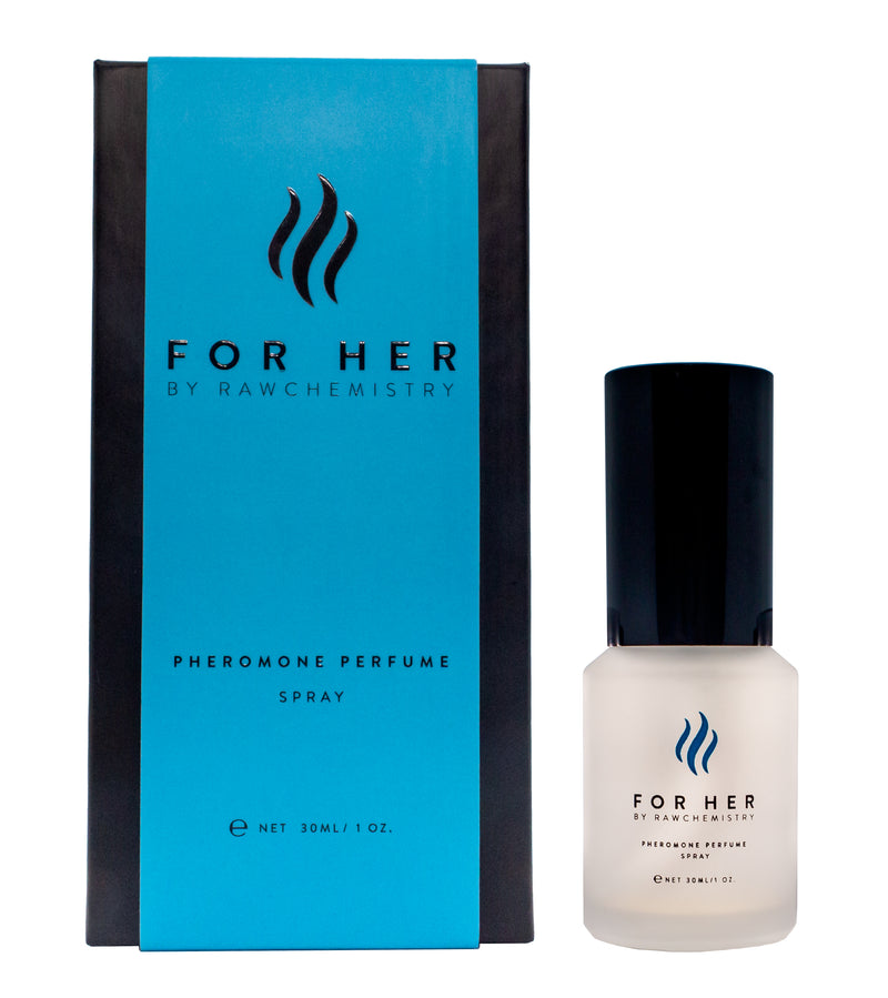 For Her by RawChemistry - A Pheromone Perfume