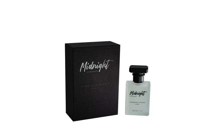 Midnight by RawChemistry - Pheromone Cologne for Men