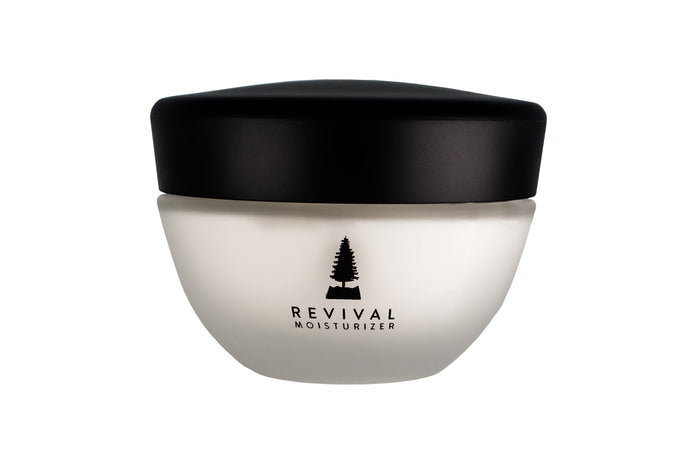 Revival natural face moisturizer