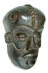 African Tribal Masks - Initiation, Ceremonial, Body & Spirit Masks