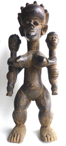 Bassa Fertility Figure