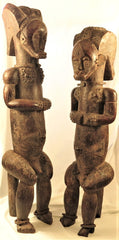 Cameroon Couple