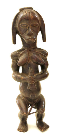 Fang Female Ancestor Figure