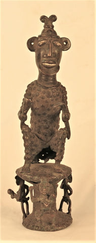 Mumuya  Bronze Chief