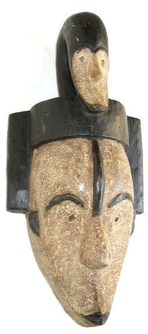 Fang Young Girl ngontang Mask