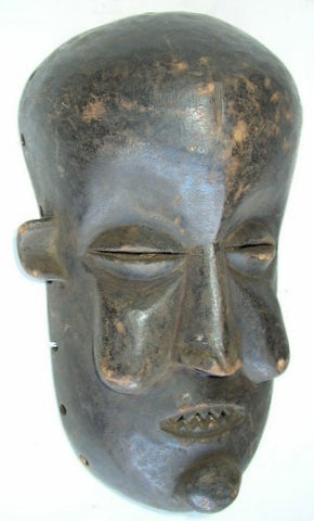 Suku Kakungu Ceremonial Mask