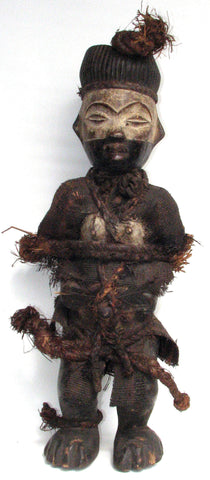 Igbo Female Ancestor Figure