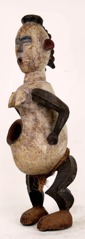 Ogoni Jug Woman