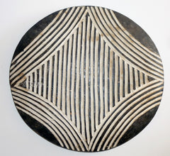 Bamileke Shield