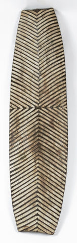 Bamileke Tall Shield