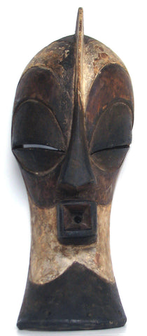 Songye Male Kwifebe Mask