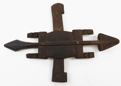 Dogon Door Lock