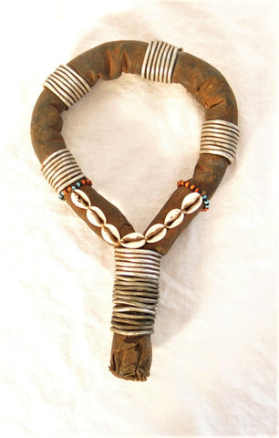First Wife's Necklace, Hamar people of Ethiopia