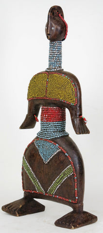 Namji Beaded Fertility Doll