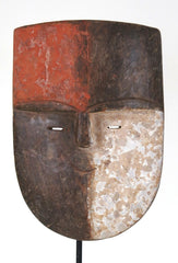 Duma Mask from the Raskin Private Collection