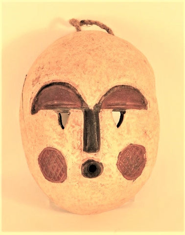 Punu Passport Mask