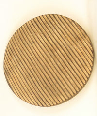 Bamileke Round Shield