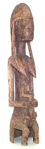 Dyonyeni female figure