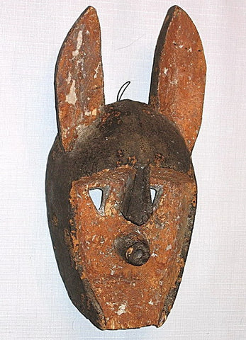 Face Rabbit (Dyommo) Mask