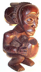 Female Bowl Bearer (Mboko)