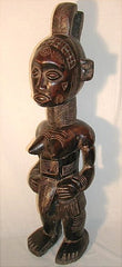 Female Chibola Maternity Figure