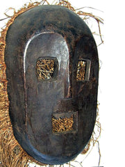 Duma, Mvudi Ceremonial Mask
