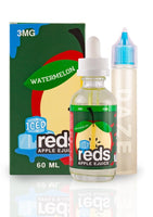 Reds Iced Watermelon E Juice 60 ml