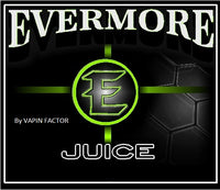 Cotton Candy 60 ml Evermore E Juice