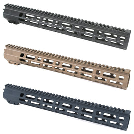 AT3 Handguards & Quad Rails for AR-15