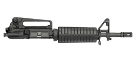 AR-15 Upper Receiver Components