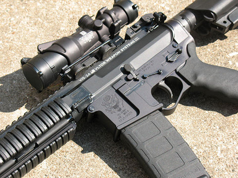 Tips in Choosing the Best AR-15 Scopes from AT3 Tactical