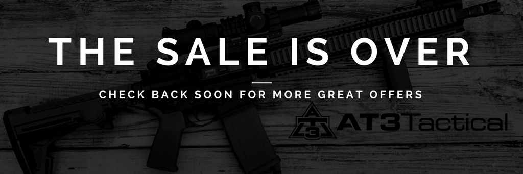 AT3 Tactical AR-15 Parts & Accessories Sale