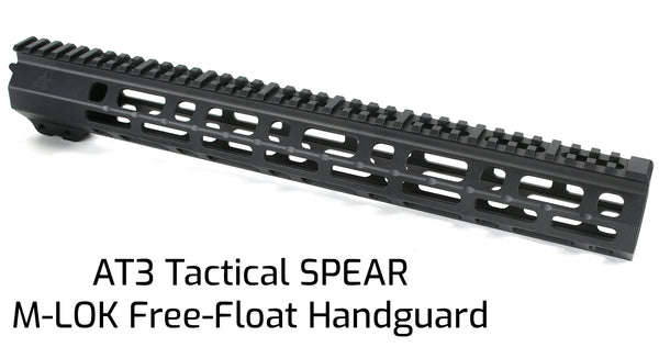 15 inch AT3 Tactical SPEAR Handguard