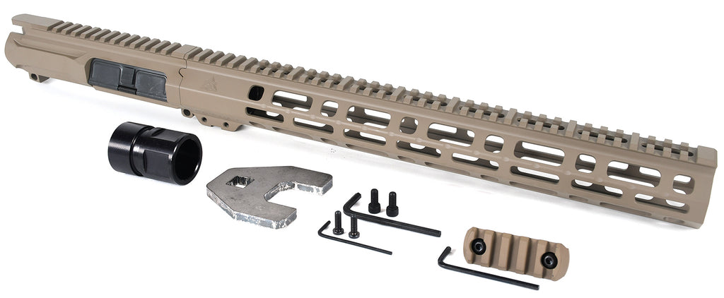 AT3 Upper and Handguard Kit and All Hardware