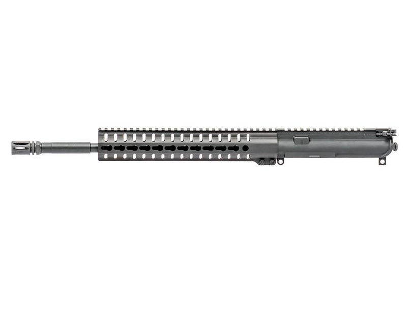 "CMMG MK4T 22LR Complete Upper w/ BCG - 16"" Barrel with 1:16 Twist - KeyMod Free Float Handguard"