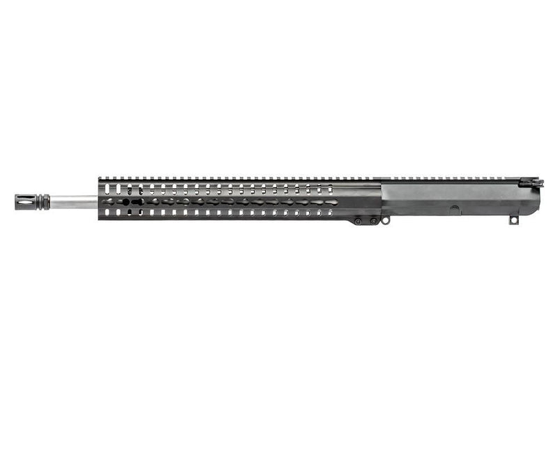 "CMMG MK3 .308 Complete Upper w/ BCG - Stainless 18"" Barrel - KeyMod Free Float Handguard"